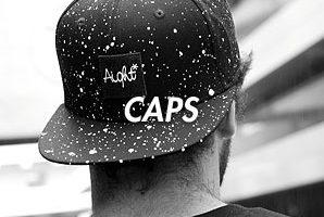 caps-start