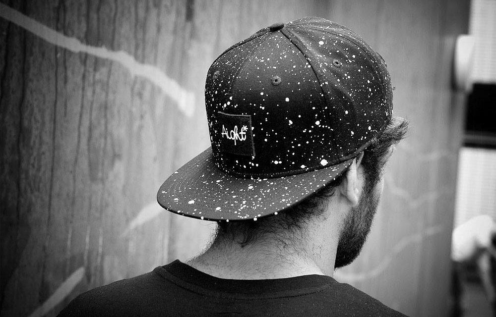 splatter-cap