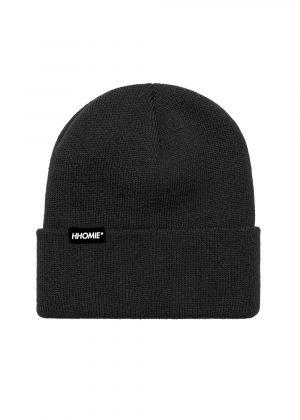 hhomie-beanie-black