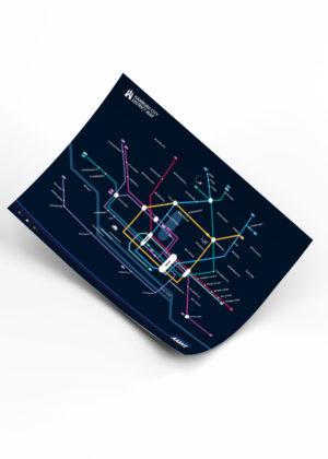 post-map