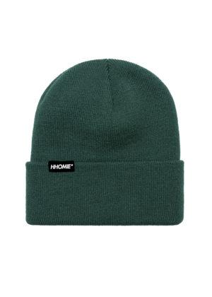 hhomie-beanie-green