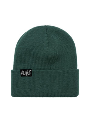 og-loop-beanie-green