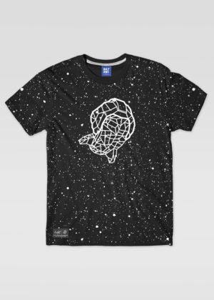 rktbns-t-shirt-drahtgitterbohne-spacesplatter