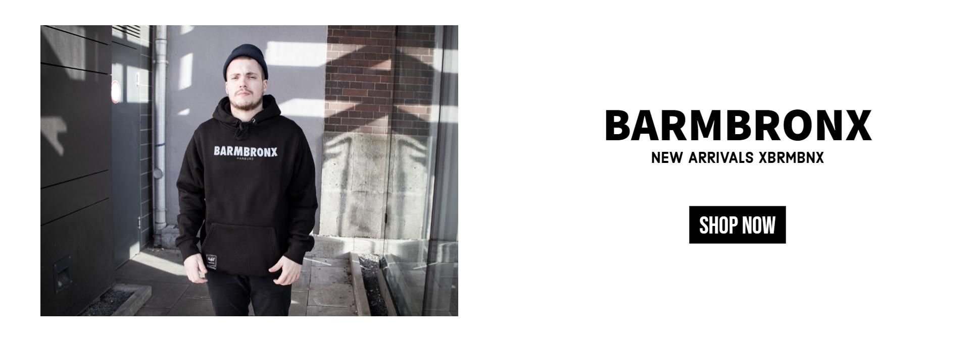 Das BARMBRONX Motiv und vieles mehr bei uns i